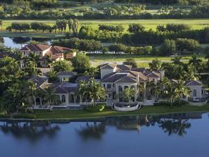 Quail West Naples Florida homes