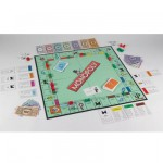 Monopoly Board Game to Undergo Radical Change