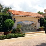 La Villa Sul Verde under contract at Talis Park