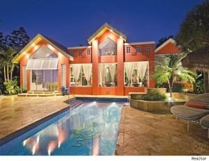 Naples Florida Luxury home
