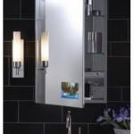 High Tech in the Bathroom