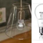 Philips New Clear LED Light Bulb