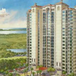 Altaira, high-rise homes in Bonita Springs, Florida
