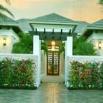 Quail West new home development in Naples, Florida
