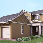 Ashton Woods new construction home in Naples Reserve, Florida