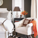 warm fall colors - coastalliving.com - photo; Dominique Vorillon