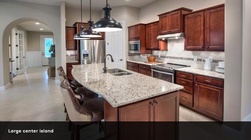 Summerwood New Construction Homes In Estero By Pulte Homes At Corkscrew  Shores, Estero, Florida