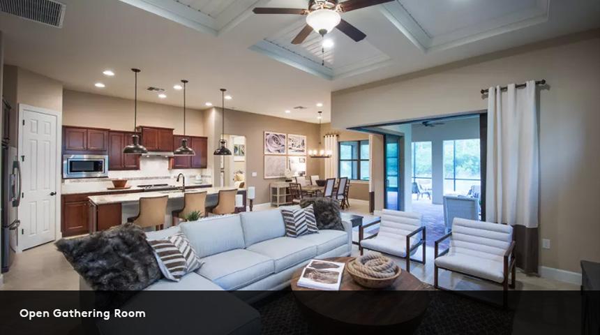 Customizable New Construction Homes, Estero   David Critzer