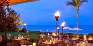 BALEEN Restaurant, La Playa Resort, Naples - photo: laplayaresort.com