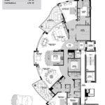 AQUA Residence 1floor plan - naplesbonitamarco.com