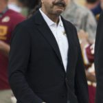 Shahid Khan: Jaguars at Redskins 9/3/15 Photo by Keith Allison flickr
