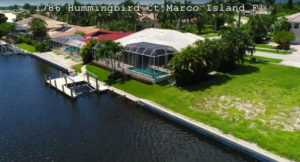 1786 Hummingbird Court Marco Island Florida contact david@davidflorida.com for purchase details
