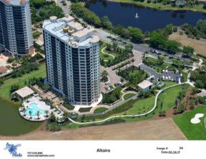 Altaira luxury high-rise condos Bonita Springs Florida - contact david@davidflorida.com