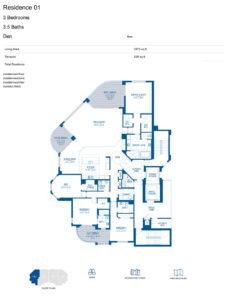 Altaira luxury high-rise condos Bonita SPrings Florida - contact david@davidcritzer.com