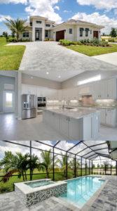 Belfield new construction home at Naples Reserve - Stock Development - naplesbonitamarco.com