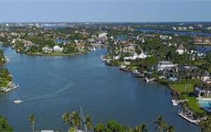 Port Royal, Naples, Florida