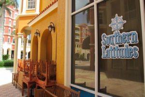 Southern Latitudes restaurant in Bayfront, Naples, FL - naplesbonitamarco.com