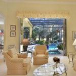 Formal living room - Contact David Critzer to buy this elegan home at 28608 via D Arezzo in BOnita Springs - naplesbonitamarco.com